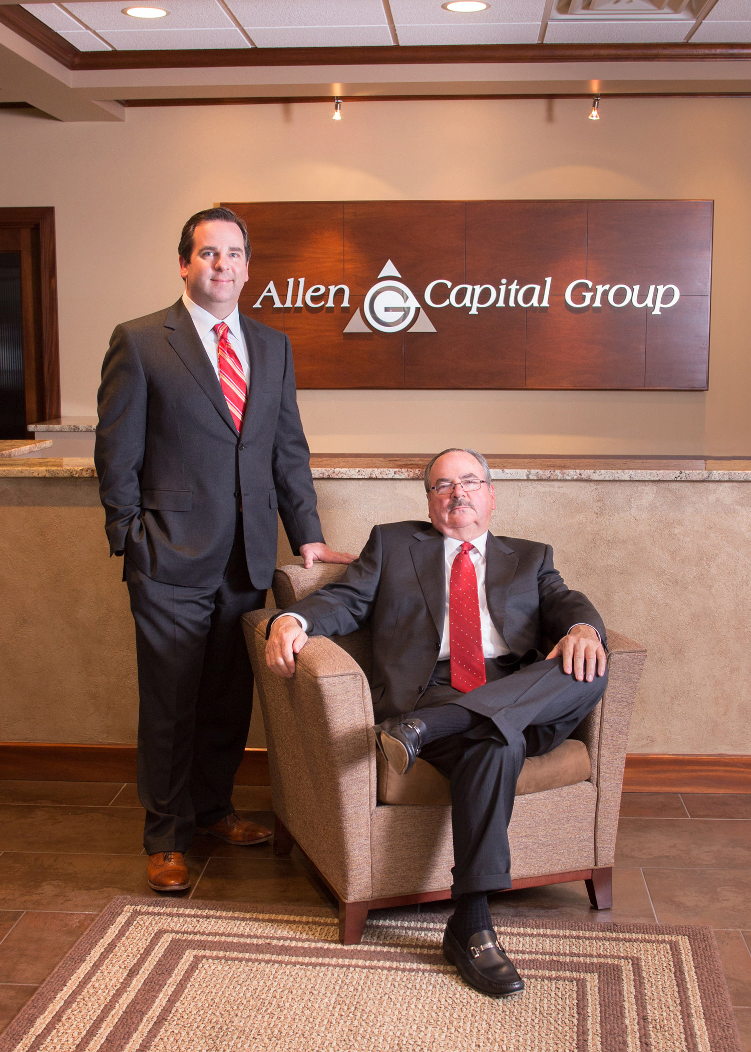 About Us   Allen Capital Group